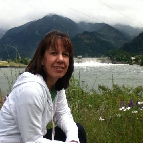 Dr. Patricia Solis linkedin profile