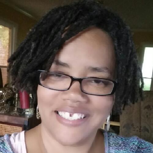 Angela D Lanier linkedin profile