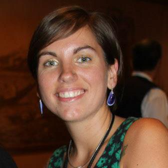 Anna Page linkedin profile