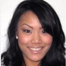 Christine Nguyen linkedin profile