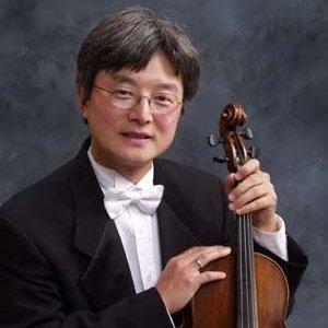 John Qiang Wang linkedin profile