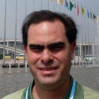 Guillermo E Gonzalez U linkedin profile