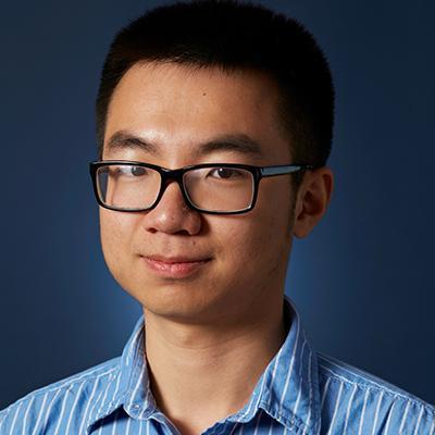 Peter Xi Chen linkedin profile