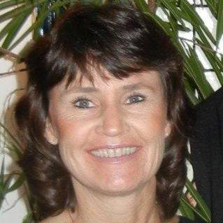 Evelyn James linkedin profile
