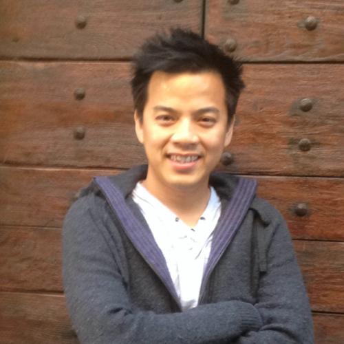 Phong Dinh linkedin profile