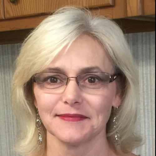 Maria E Wilson linkedin profile
