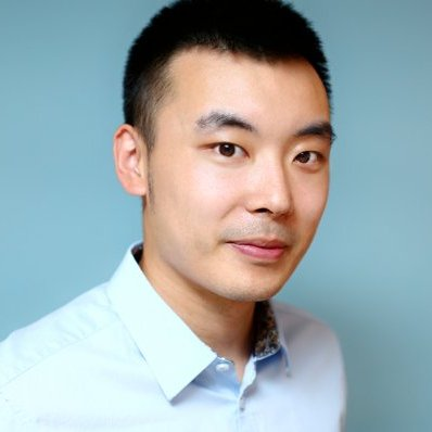 Andrew Shengyun Liu linkedin profile