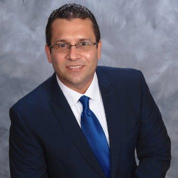 Felix R Garcia linkedin profile