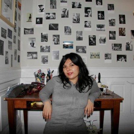 Anna Michelle Diaz linkedin profile