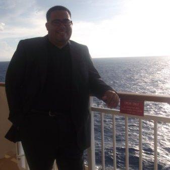 Felix Soto linkedin profile