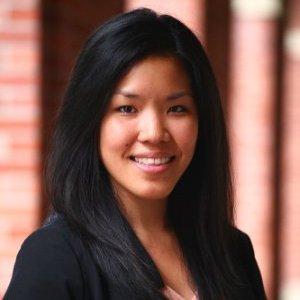 Christina Chan linkedin profile