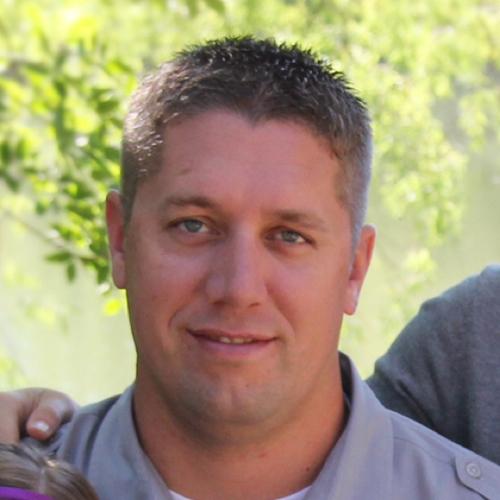 Eric Van Den Berg linkedin profile