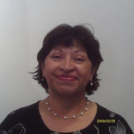 Maria Vega linkedin profile