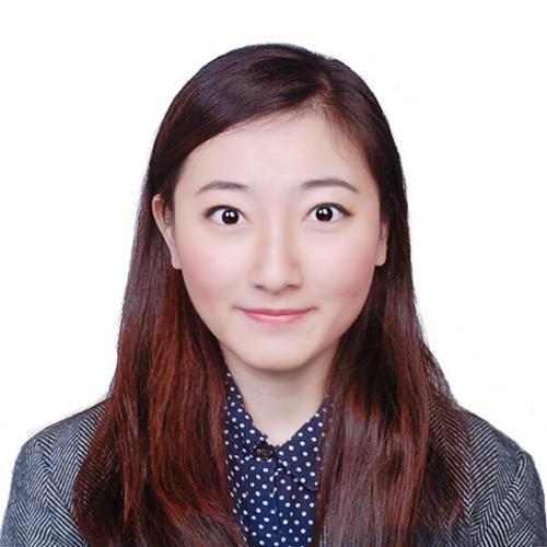 Fiona Qin Zhang linkedin profile