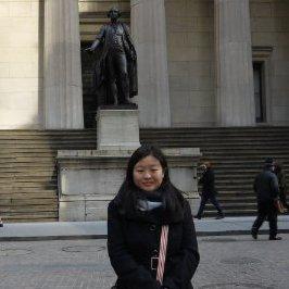 Jing (Emma) Liu linkedin profile