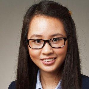 Anh Phuong Nguyen linkedin profile