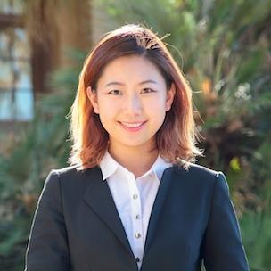 Yang (Zooey) Wang linkedin profile