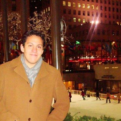 Victor Manuel Cervantes Garcia linkedin profile