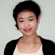 Zhao Huang linkedin profile