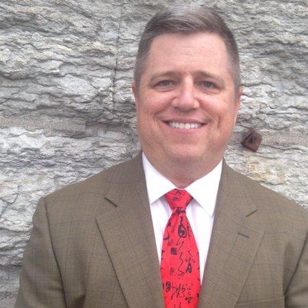 John T Anderson linkedin profile