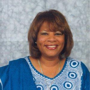 Rev. Cynthia Cole linkedin profile