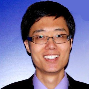 John Zheng Wang linkedin profile