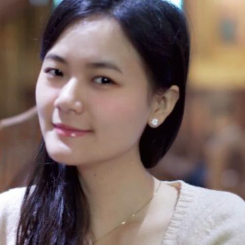 Wei (Ella) Wang linkedin profile