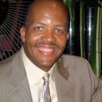Chris Jackson linkedin profile