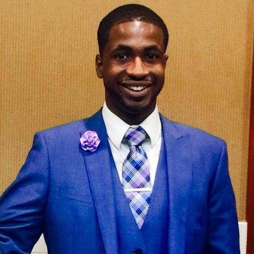 David Ryan Bishop, V linkedin profile