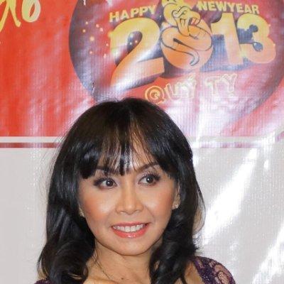 Vicky Phuong Ngo linkedin profile