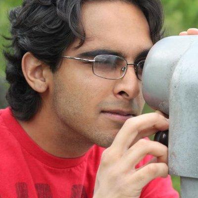 Aftab Khan linkedin profile