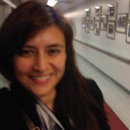 Adriana Maldonado Martinez linkedin profile