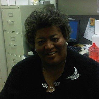 Vera Jean King linkedin profile