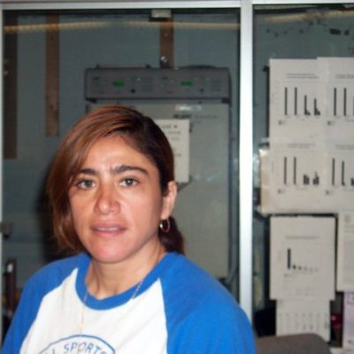 Edna Tirado y Sanchez linkedin profile