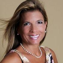 Julie Davis Salisbury linkedin profile