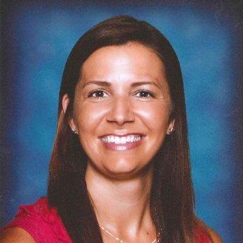 Allison Rief, Ed. D linkedin profile