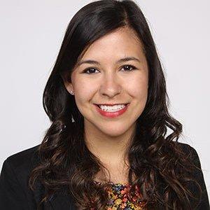 Anamaria Camargo linkedin profile