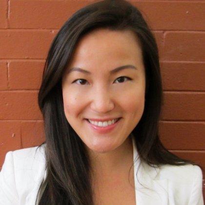 Gina Chen linkedin profile