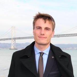 Gregory J. Roberts linkedin profile