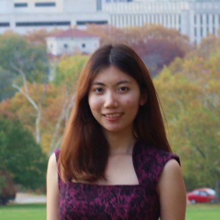 Yang Sun (Kathy Sun) linkedin profile