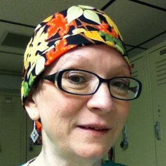 Linda Jean Thompson linkedin profile