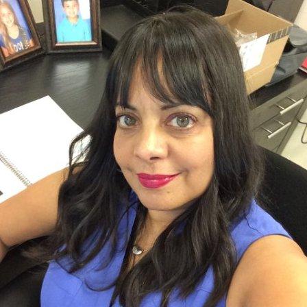 Lillian Rodriguez linkedin profile