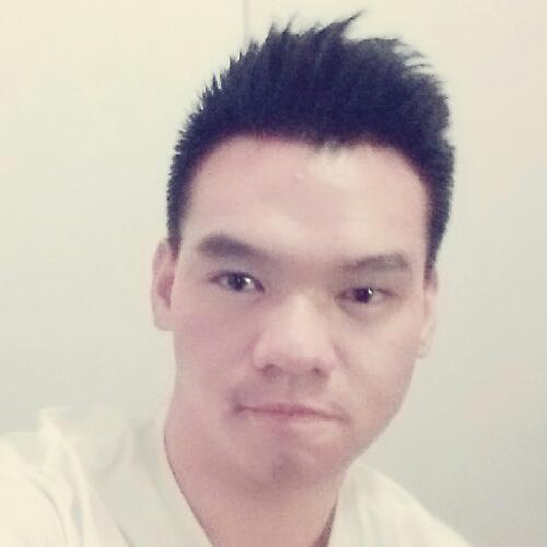 Yen Chih Chen linkedin profile