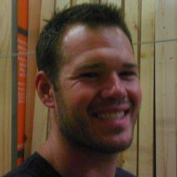 Paul D Baker linkedin profile