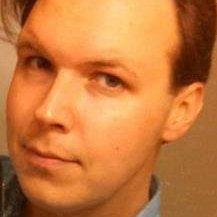 James Raymond linkedin profile