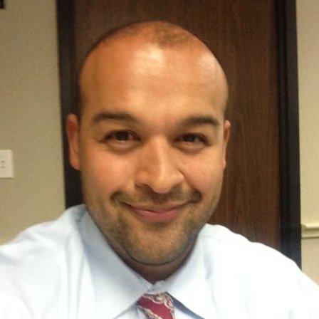 Rene Rivera linkedin profile