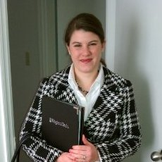 Carol Danielle Davis linkedin profile