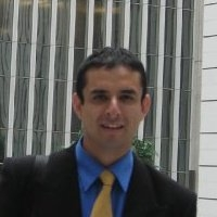 Jose Luis Daniel Ayala PhD linkedin profile