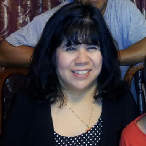 Linda Perez linkedin profile