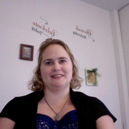 Jessica L Adams linkedin profile